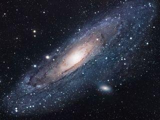 6 M31 Andromeda