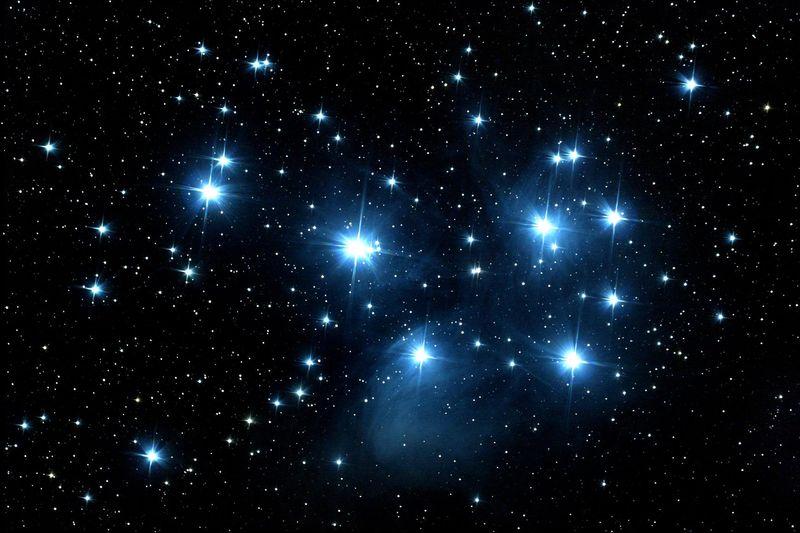 20 Pleiades