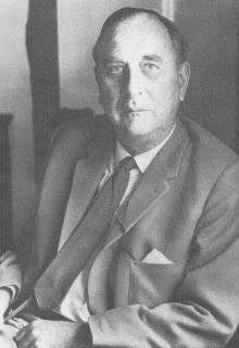 Rupert Croft-Cooke