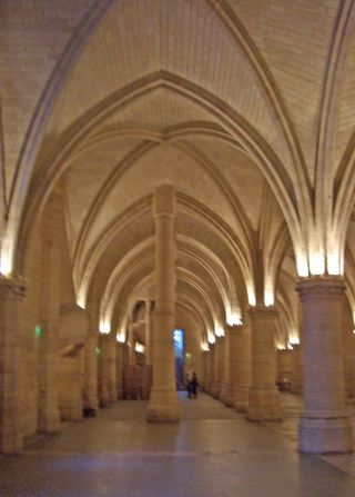Paris024 Conciergerie
