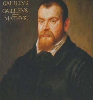 Galileo 1 ca1606 Domenico Robusti