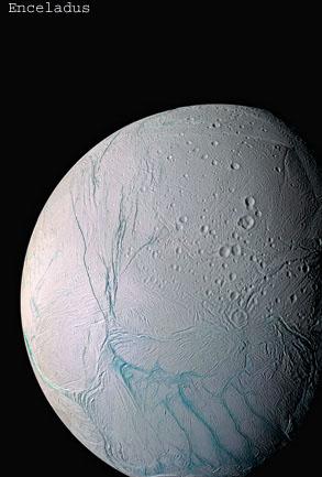 G20 Enceladus