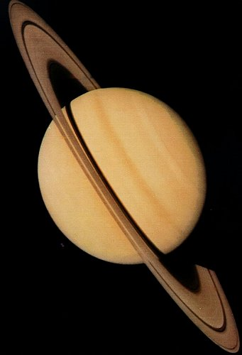 G38 Saturn from Pioneer 11